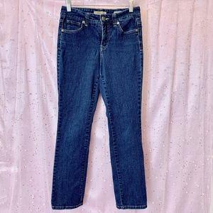 Nine West Vintage America Collection Jeans